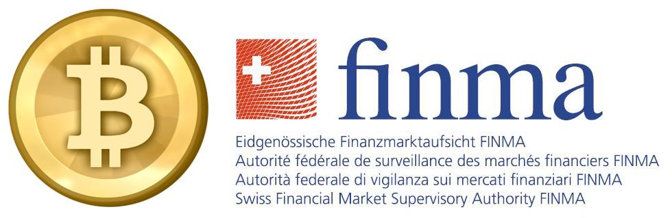 FINMA und Bitcoin