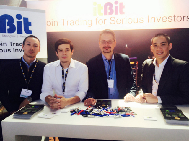 itbit Team
