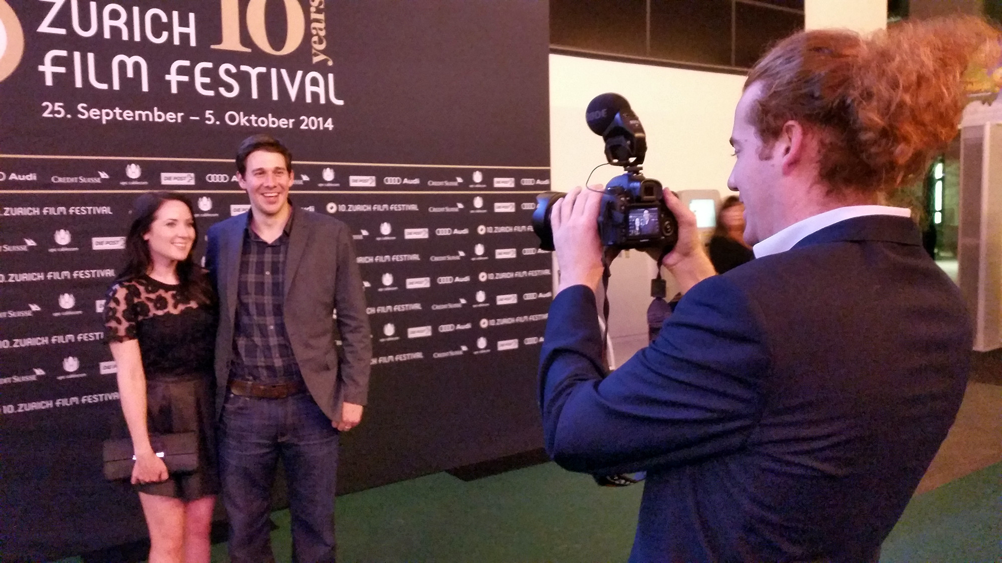 The Rise and Rise of Bitcoin am Zurich Film Festival