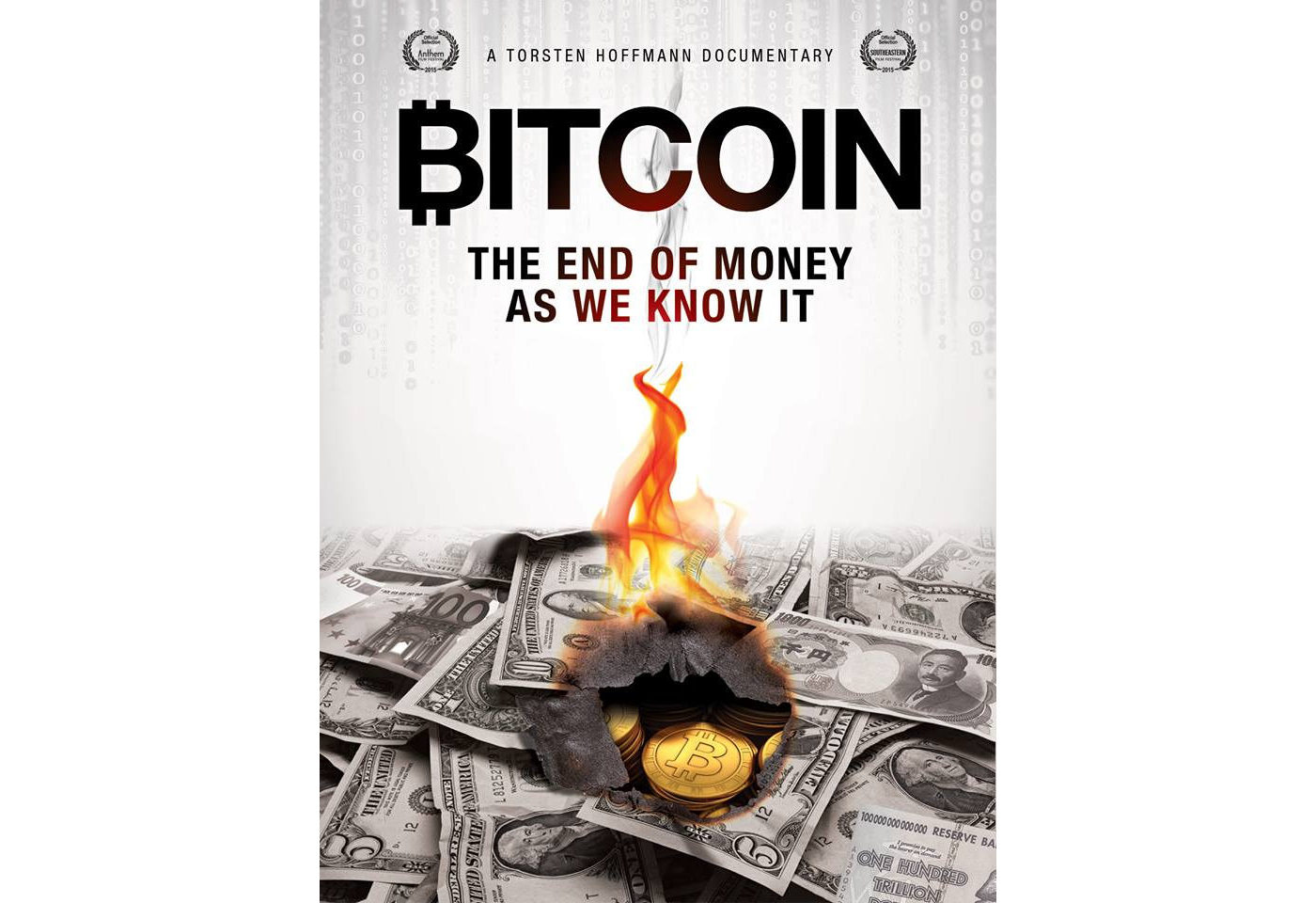 Bitocin The End Of Money As We Know It