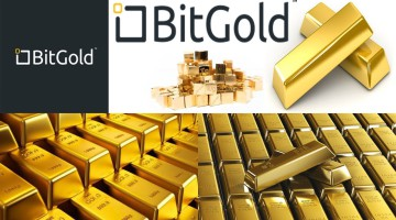 Gold kaufen: Bitgold