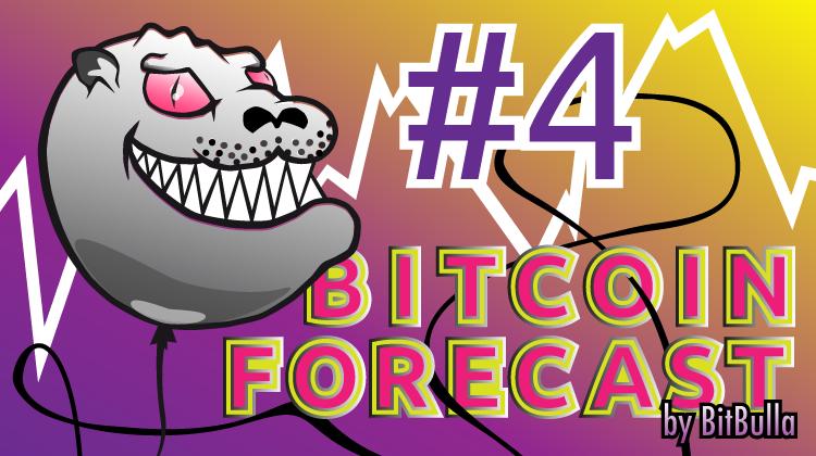 4 Bitcoin Forecast Logo