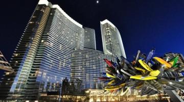 ARIA Resorts & Casino Las Vegas