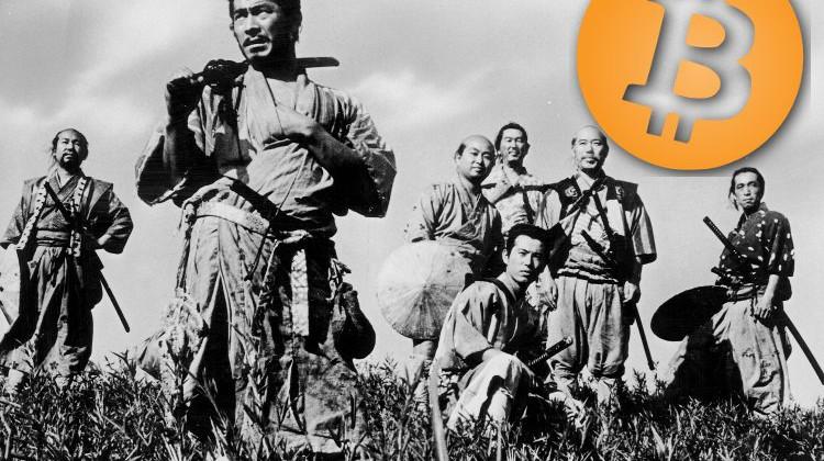 Bitcoin Japan kaufen