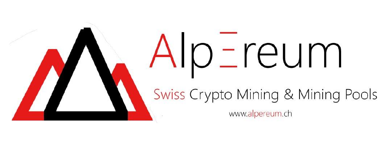 AlpEreum Mining Pool