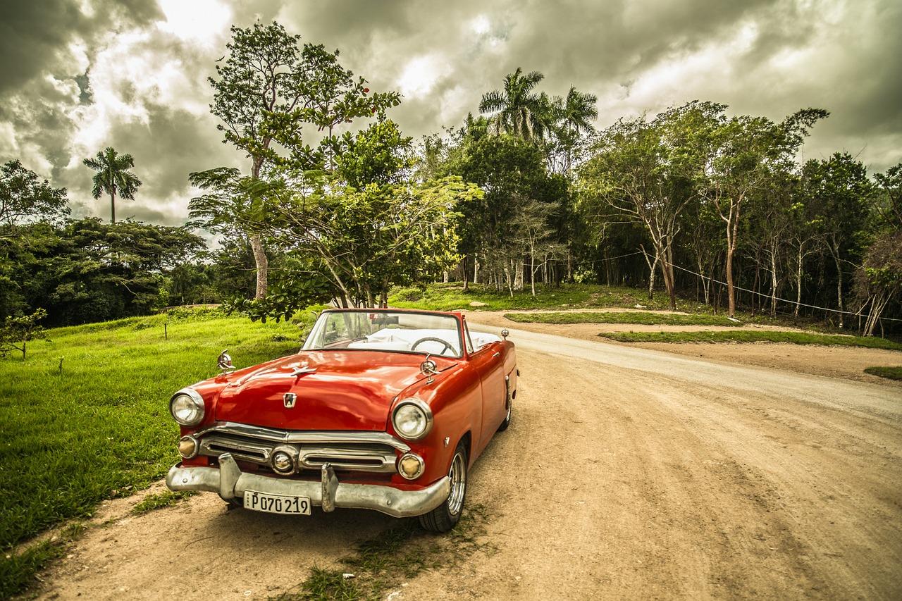 Auto Cuba