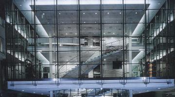 UBS Konferenzgebäude Grünenhof