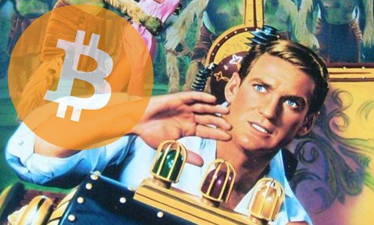 Bitcoin: The Halving
