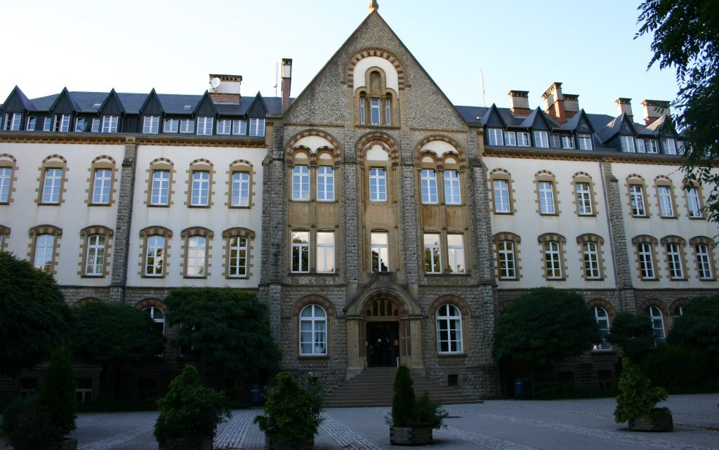 Universität Luxemburg: Equihash