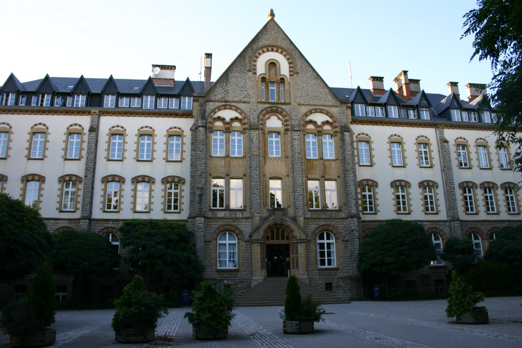 Universität Luxemburg: Equihash