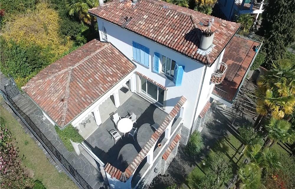 Bitcoin Villa Ascona
