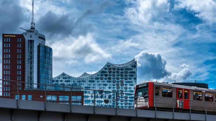 Hamburg Blockchain