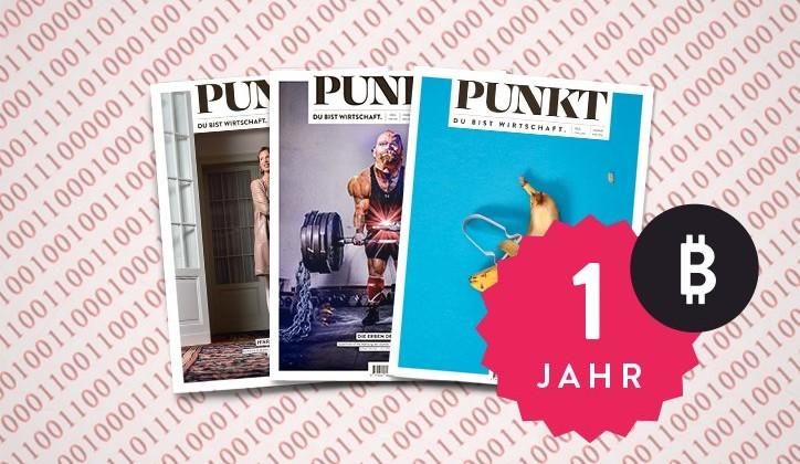 PUNKT Magazin