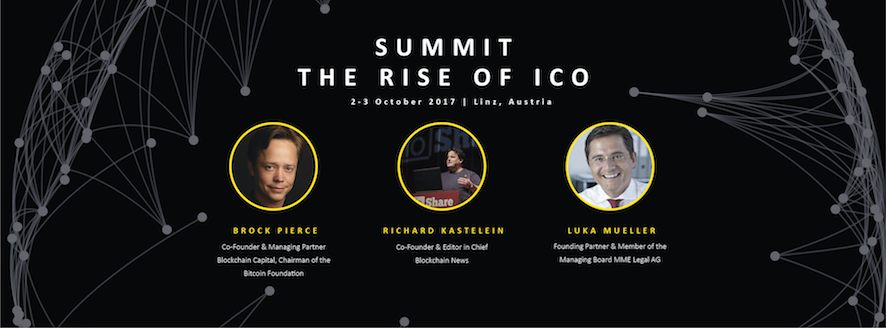 ICO: The Rise of ICO
