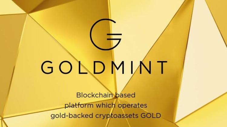 Goldmint: ICO - Token Sale