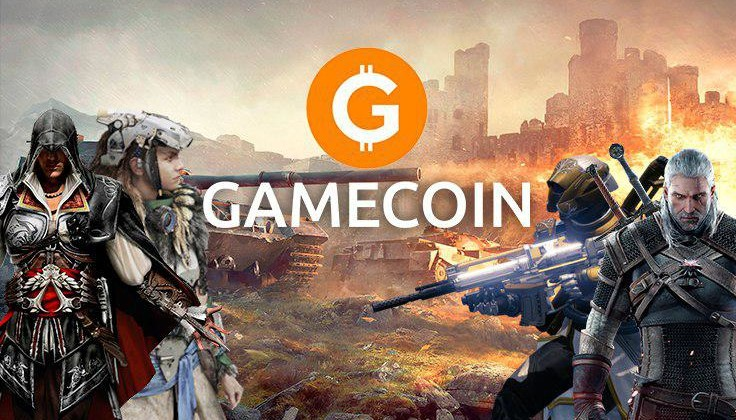 GameCoin ICO