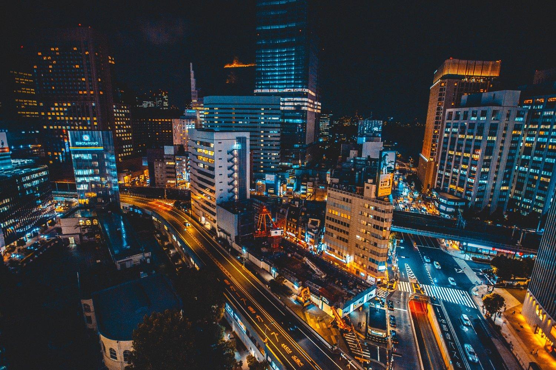 Blockchain Tokio / Japan