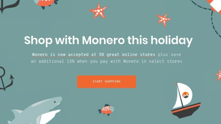 Monero: Project Coral Reef