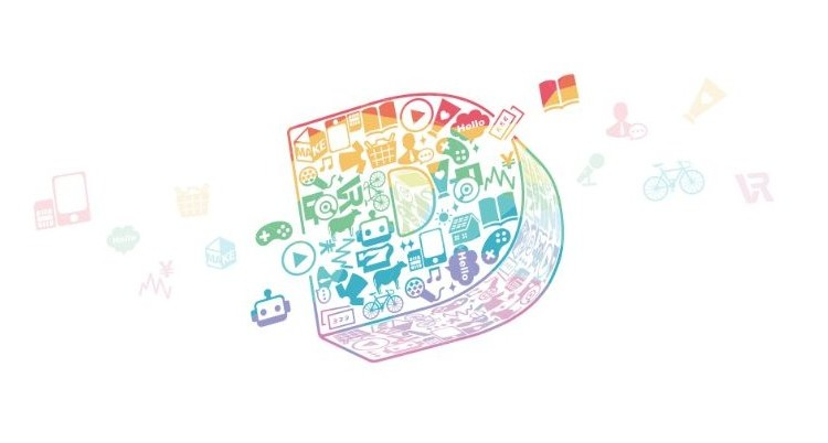 DMM Group Japan