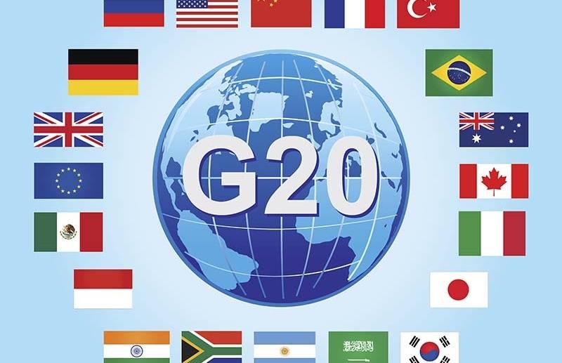 G20 Bitcoin