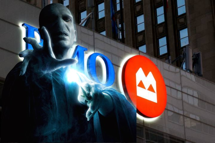 Bitcoin Kanada: Bank of Montreal