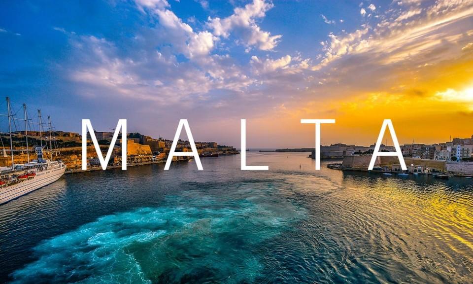 Malta BItcoin Cryptovalley