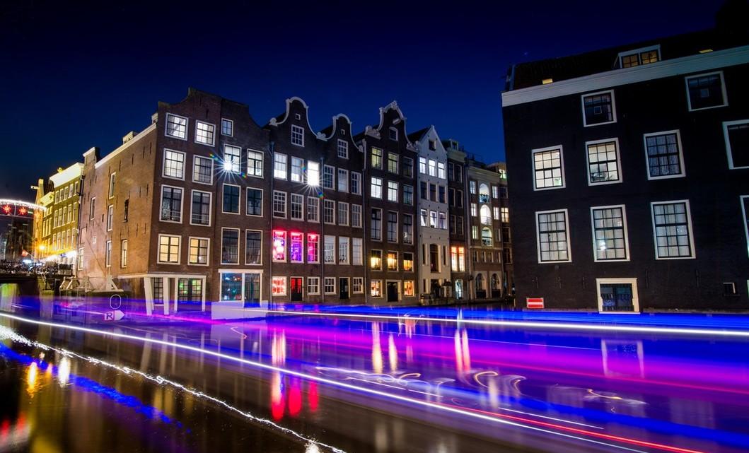 Bitcoin Amsterdam