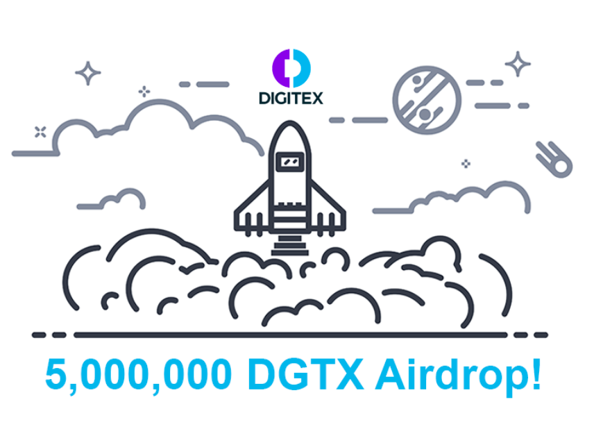 Digitex Exchange