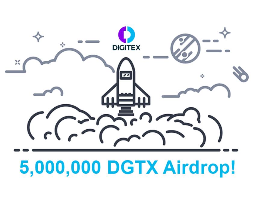 Digitex Exchange