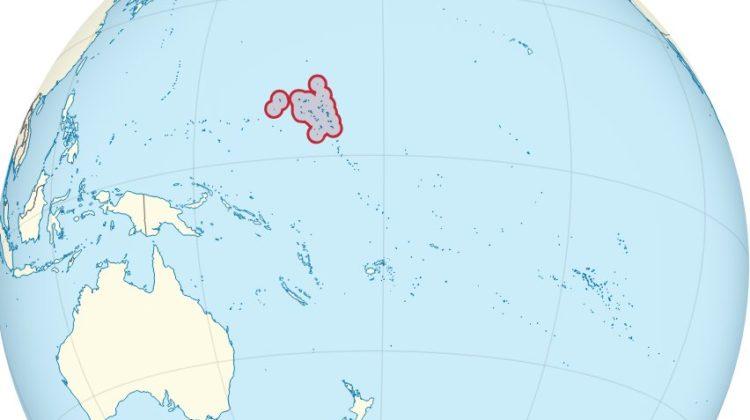 Marshallinseln