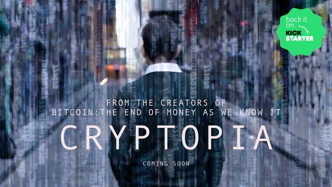 Cryptopia Film 2019