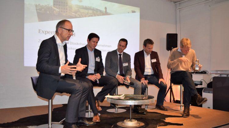 Blockchain for Business der FHS St.Gallen