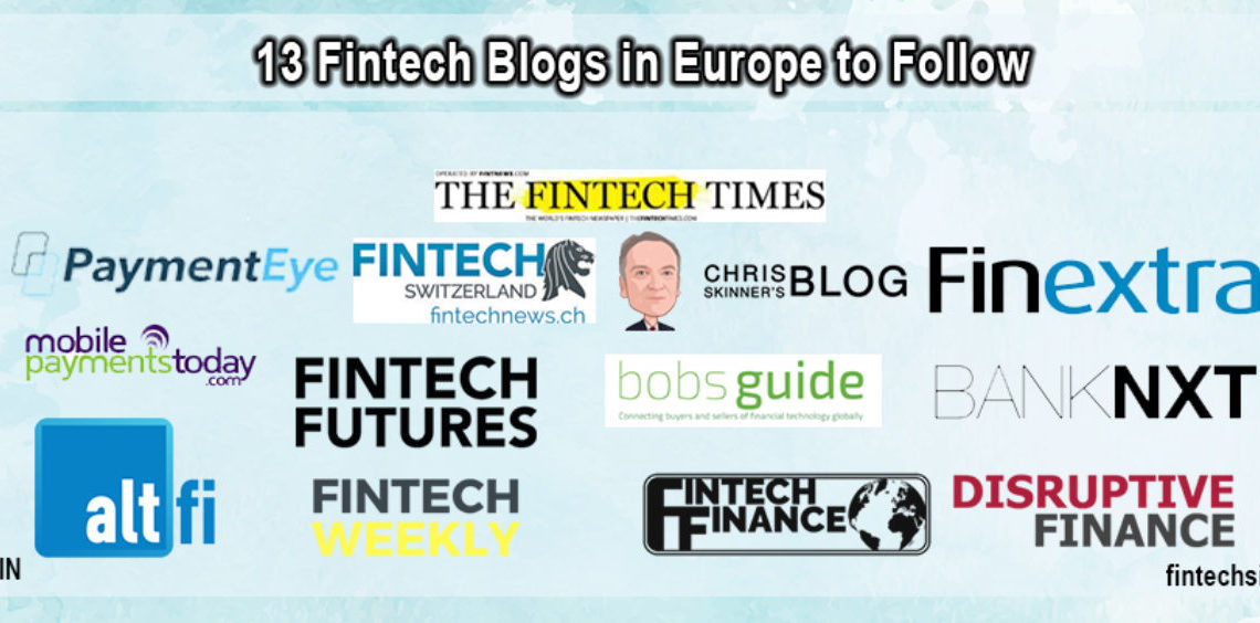 Fintech Blogs und Influencer