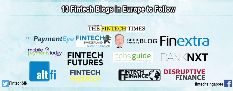 Fintech Blogs und Influencer