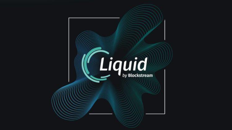 Blockstream Liquid