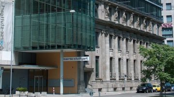 Boerse Stuttgart GmbH