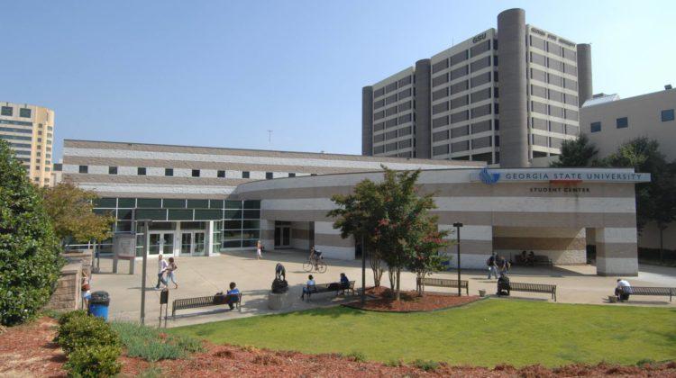 Georgia State University Student Center