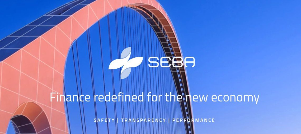 SEBA Crypto AG