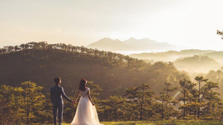 Graz: Ehevertrag auf Ethereum