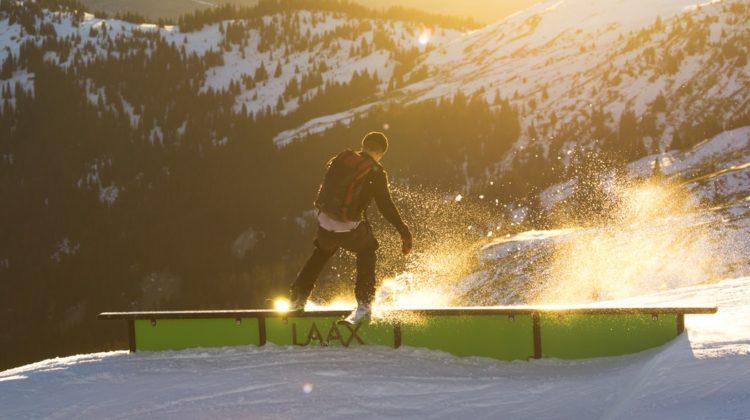 laax Ski Snowboard - GURU
