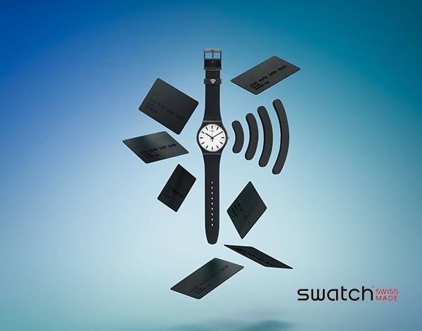 Wirecard kooperiert mit Swatch zum Launch von SwatchPAY!