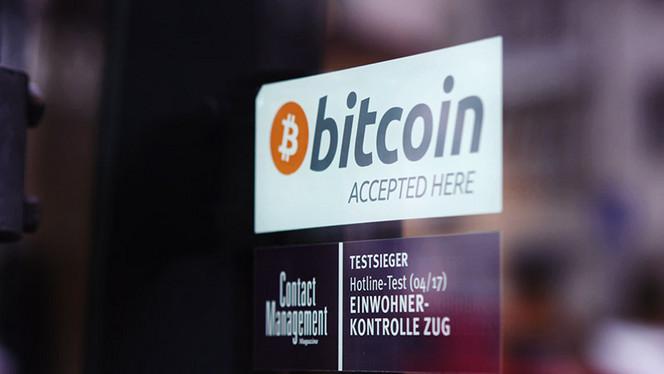 Die Blockchain-Revolution Donnerstag, 24. Januar 2019, ab 20.15 Uhr