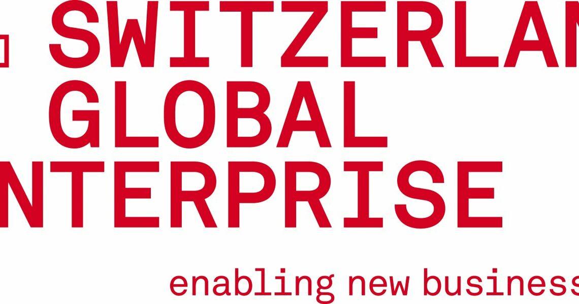 switzerland - swiss business hub germany (Logo von der Webseite)