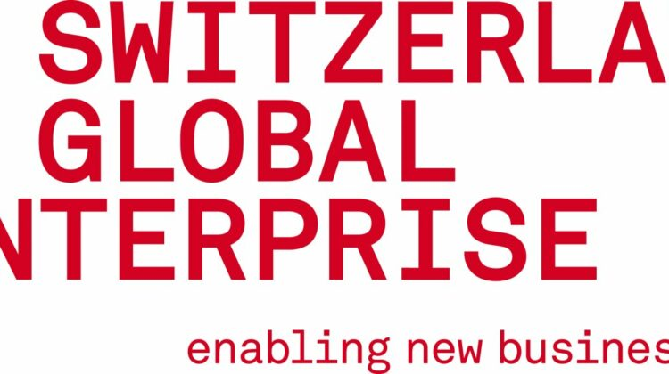 switzerland - swiss business hub germany (Logo von der Webseite)