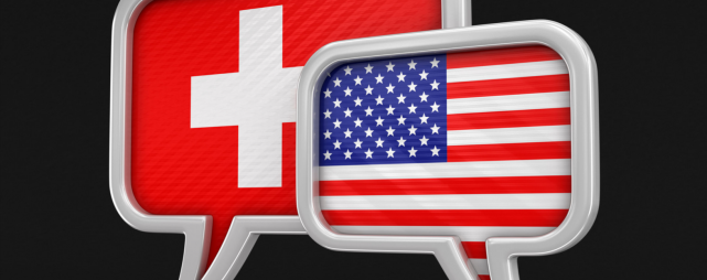US-Swiss Exchange on Blockchain Innovation and Regulation
