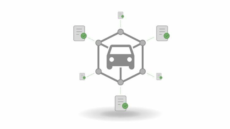 Blockchain Car Dossier: Eine neue Art und Weise, die Fahrzeughistorie mit Hilfe von Blockchain zu verwalten
