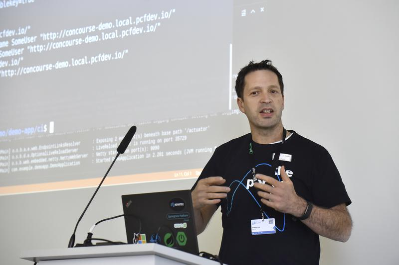IT-Tage 2019: Call for Papers veröffentlicht