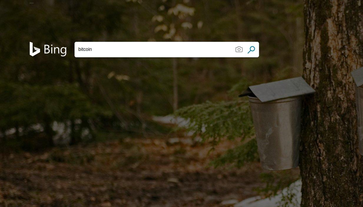"""Die Microsoft Suchmaschine Bing hat nun offengelegt, dass sie mehr als 5 Mio. Werbeanzeigen mit Krypto-Bezug blockiert hat. Dies geht aus einem Geschäftsbericht namens """"Werbeanzeigen im Jahr 2018"""" hervor, der am 25. März veröffentlicht wurde."""
