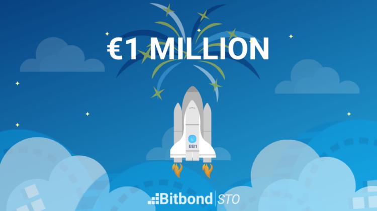 Bitbond: Erster von der BaFin regulierter STO bereits am ersten Tag ein grosser Erfolg.
