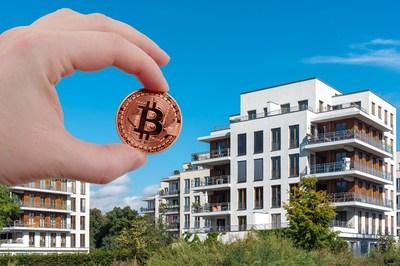 Antalya Homes Türkei: Bezahle mit Bitcoin – Bekomme dein Grundbuchauszug am selben Tag